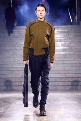 Ermenegildo Zegna XXX Menswear Fall Winter 2019 Milan10