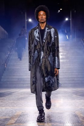 Ermenegildo Zegna XXX Menswear Fall Winter 2019 Milan13
