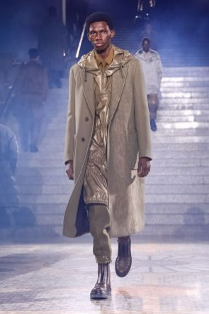 Ermenegildo Zegna XXX Menswear Fall Winter 2019 Milan22