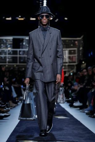 Fendi Menswear Fall Winter 2019 Milan29