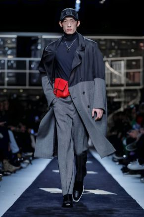 Fendi Menswear Fall Winter 2019 Milan31