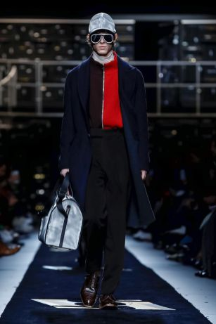 Fendi Menswear Fall Winter 2019 Milan38