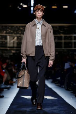 Fendi Menswear Fall Winter 2019 Milan4