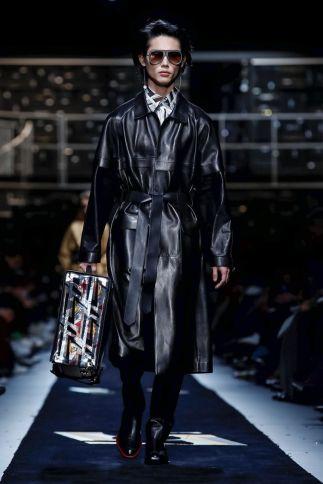 Fendi Menswear Fall Winter 2019 Milan44