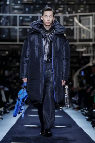 Fendi Menswear Fall Winter 2019 Milan47