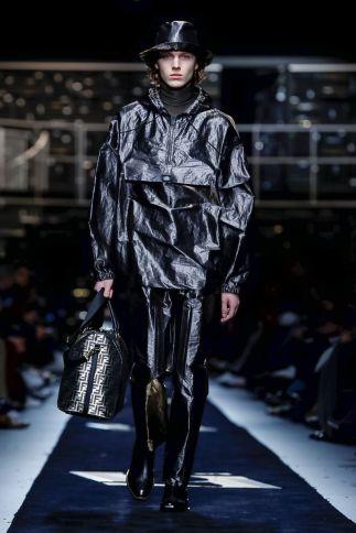 Fendi Menswear Fall Winter 2019 Milan52