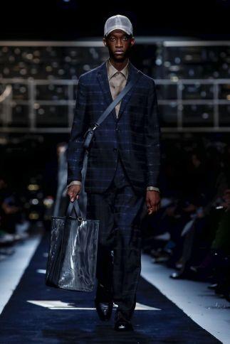 Fendi Menswear Fall Winter 2019 Milan56