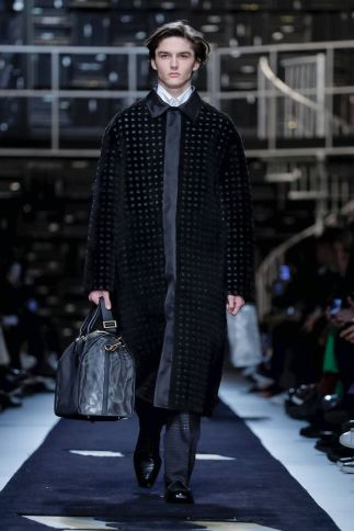 Fendi Menswear Fall Winter 2019 Milan57