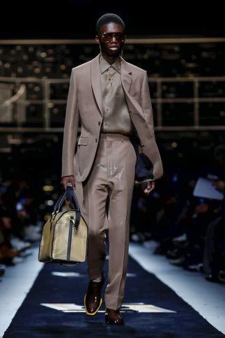 Fendi Menswear Fall Winter 2019 Milan62