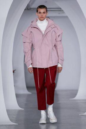 Feng Chen Wang Fall Winter 2019 London10