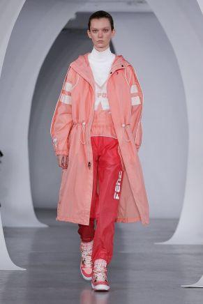 Feng Chen Wang Fall Winter 2019 London11