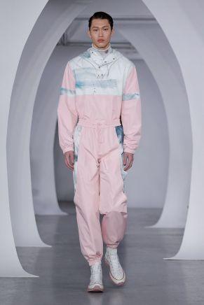 Feng Chen Wang Fall Winter 2019 London12