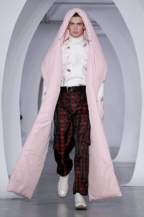 Feng Chen Wang Fall Winter 2019 London19