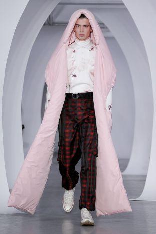 Feng Chen Wang Fall Winter 2019 London19