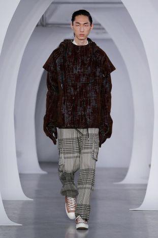 Feng Chen Wang Fall Winter 2019 London20