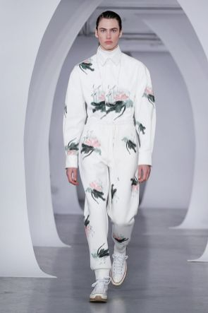 Feng Chen Wang Fall Winter 2019 London21