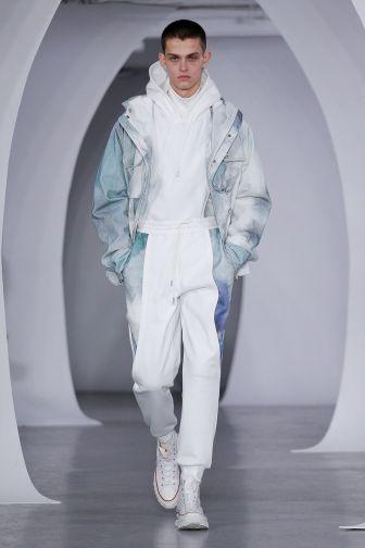 Feng Chen Wang Fall Winter 2019 London30