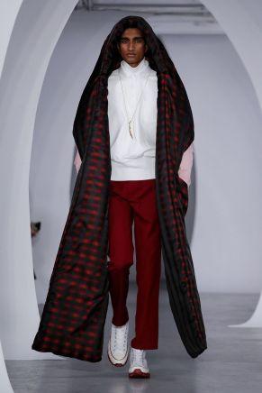 Feng Chen Wang Fall Winter 2019 London5