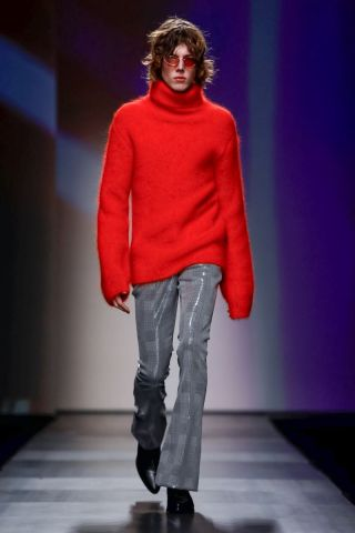 Frankie Morello Men & Women Fall Winter 2019 Milan26
