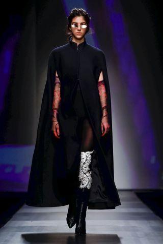 Frankie Morello Men & Women Fall Winter 2019 Milan28