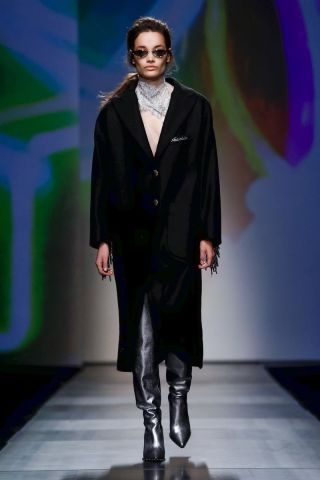 Frankie Morello Men & Women Fall Winter 2019 Milan37