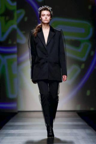 Frankie Morello Men & Women Fall Winter 2019 Milan40