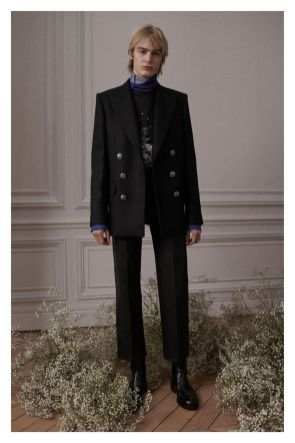 Givenchy Menswear Fall Winter 2019 Paris18