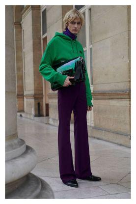 Givenchy Menswear Fall Winter 2019 Paris2