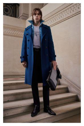 Givenchy Menswear Fall Winter 2019 Paris20