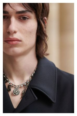Givenchy Menswear Fall Winter 2019 Paris23