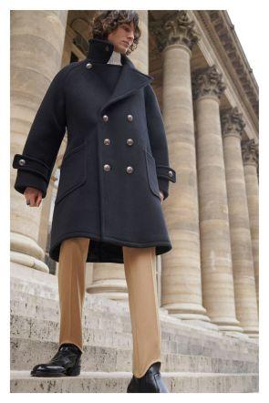 Givenchy Menswear Fall Winter 2019 Paris28