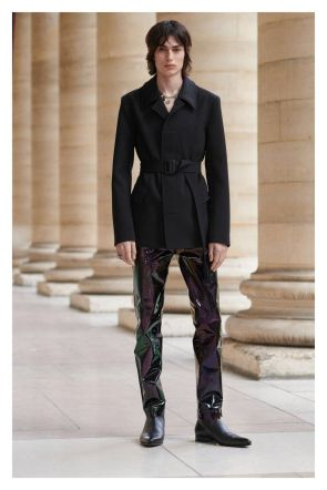Givenchy Menswear Fall Winter 2019 Paris30