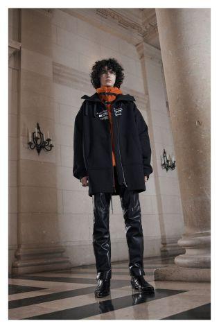 Givenchy Menswear Fall Winter 2019 Paris32