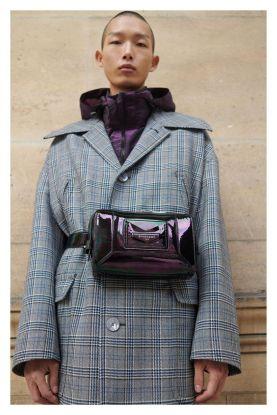 Givenchy Menswear Fall Winter 2019 Paris4