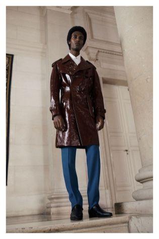 Givenchy Menswear Fall Winter 2019 Paris44