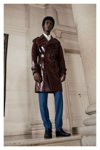 Givenchy Menswear Fall Winter 2019 Paris44