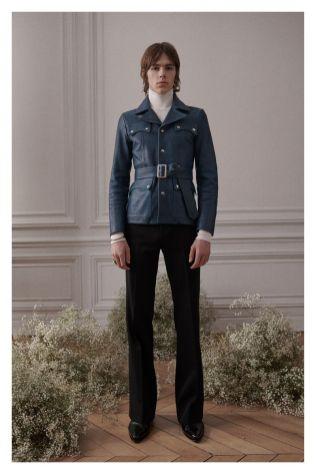 Givenchy Menswear Fall Winter 2019 Paris45