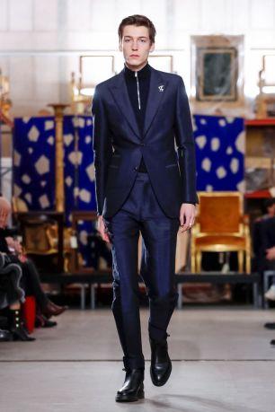Hermes Menswear Fall Winter 2019 Paris12