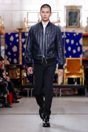 Hermes Menswear Fall Winter 2019 Paris13
