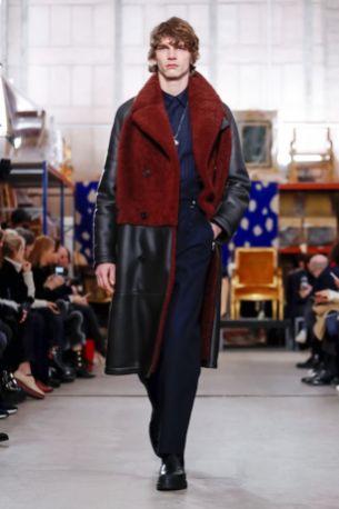 Hermes Menswear Fall Winter 2019 Paris16