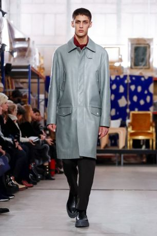 Hermes Menswear Fall Winter 2019 Paris2