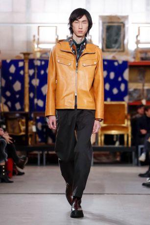 Hermes Menswear Fall Winter 2019 Paris20