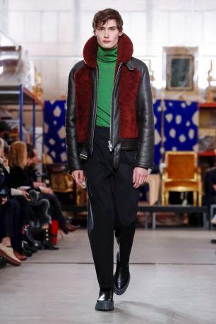 Hermes Menswear Fall Winter 2019 Paris27