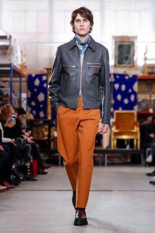 Hermes Menswear Fall Winter 2019 Paris28