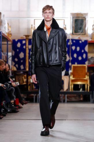 Hermes Menswear Fall Winter 2019 Paris36