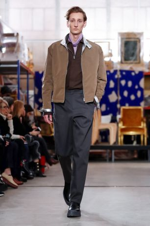Hermes Menswear Fall Winter 2019 Paris4