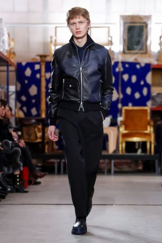 Hermes Menswear Fall Winter 2019 Paris46