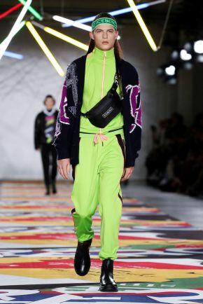 Iceberg Womenswear Menswear Fall Winter 2019 London13