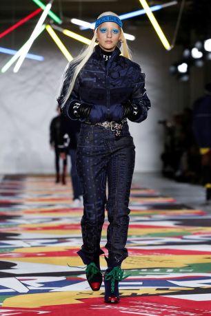 Iceberg Womenswear Menswear Fall Winter 2019 London19