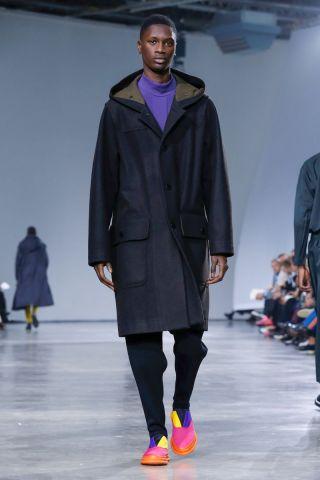 Issey Miyake Menswear Fall Winter 2019 Paris39
